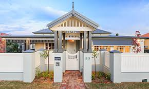 Small Picture New Designer Homes Houses Builder in Newcastle NSW