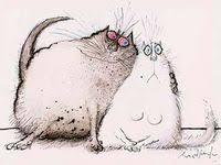 500+ <b>Cartoon cats</b> ideas | cats, cat art, cats illustration