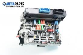 fuse box for bmw 1 e81 e82 e87 e88 2 0 d 163 hp hatchback 5 click on the image the view in full size
