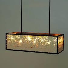 mercury glass chandelier chandeliers stylish regarding pendant shades