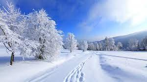 Winter Dual Screen Backgrounds ...