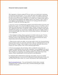 Executive Summary Sample For Proposal Executive Summary Sample For Business Proposal Business