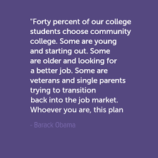 Quotes For College Students Cool The Student Affairs Collective 48 Barack Obama Quotes On Education