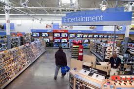 Walmart Bans Violent Imagery But Not Gun Sales Maine Public