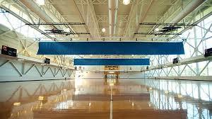 university recreation fitness center