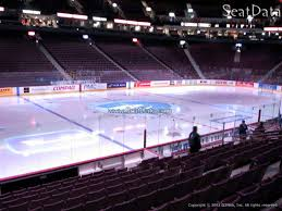 Canucks Virtual Seating Chart Vancouver Canucks Rogers Arena Seating Chart Interactive