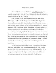 011 Book Review Essay 131378 Sample Thatsnotus