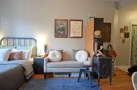 urban outfitter furniture. Bedroom - Eclectic Master Medium Tone Wood Floor Idea In New York Urban Outfitter Furniture K