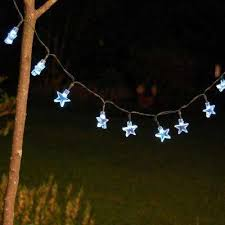 outdoor solar christmas lights canada. white stars solar string light outdoor christmas lights canada t