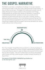 Gospel Centered Life Cross Chart Gospel Centered Life Cross Chart The Danger Of The Cross