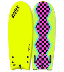 Beater Board Size Chart Catch Surf Beater Original 54 U0022 Wake Surfer Twin Fin Surfboard