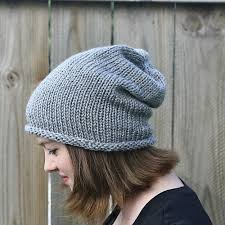 Knit Beanie Pattern Best 48 Free Knitting Patterns For A Beanie Guide Patterns