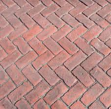 Herringbone Brick Pattern Magnificent Old Brick Herringbone DecoCrete Supply