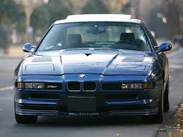 Coupe Series bmw 840 for sale : Rare 1991 BMW Alpina E31 B12 5.0 for sale | German | Pinterest ...