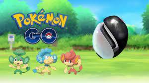 Pokemon GO Unova Stone Evolutions - DevsJournal