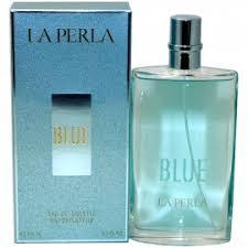 Духи <b>La Perla Blue</b>, <b>туалетная</b> вода, Ла Перла Блю купить ...