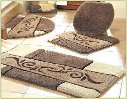 creative jcp bath rugs bathroom sets bathroom rug sets charming 3 piece bath set amazing bath