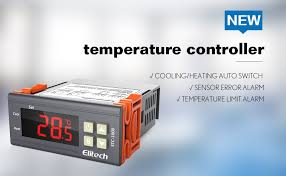 elitech stc 1000 temperature controller origin digital 110v elitech is the origin manufacturer of stc1000 from 2005 this is the only official amazon store stc1000 the right wire diagram