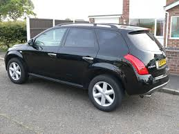 Nissan Murano 2005: Review, Amazing Pictures and Images – Look at ...