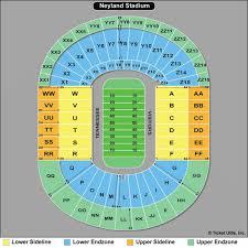 Ut Stadium Seating Chart 2014 Tn Vols Images Neyland Stadium Seating Chart