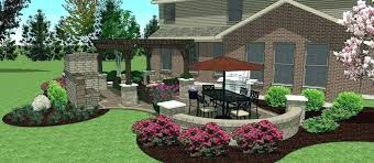concrete patio designs layouts. Backyard Concrete Patio Best Stamped Ideas Images On Plans For Small  Backyards . Designs Layouts B