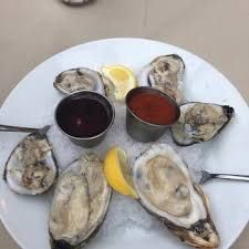 photo of the barn door ridgefield ct united states oysters