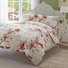 vintage duvet cover floral  duvet cover floral looks so pretty