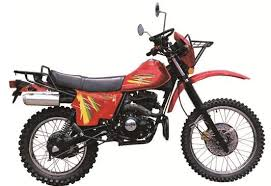 china african most por dirtbike off