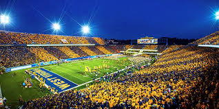 Greater Morgantown And Wvu Sporting Venues