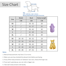 Yorkie Size Chart Us 7 1 40 Off Dog Turtleneck Clothes Winter Clothing For Small Dogs Pet Coat Chihuahua Puppy Outfit Cat Costume Yorkie Shirt Xs Xl In Dog Coats
