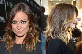 Hairstyle Ombre ombre hairstyles medium hair styles ideas 2448 4930 by stevesalt.us