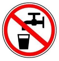 Risultati immagini per interruzione erogazione acqua