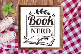 Download as svg vector, transparent png, eps or psd. Book Nerd Svg Reading Svg Book Svg Teacher Digitanza