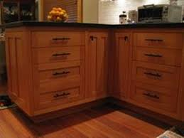 shaker cabinet doors with glass panel