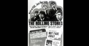 Photos: Photos: <b>Rolling Stones through</b> the decades - Los Angeles ...