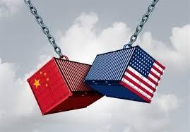 Image result for متوقف کردن توسعه چین هدف آمریکا از بحران آفرینی در هنگکنگ