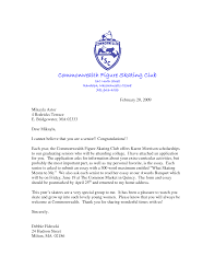 Scholarship Application Cover Letter Sample Resume Template