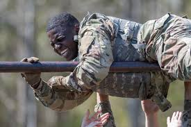 Marine Corps Hand Signals The Army Is Notorious For Breaking Soldiers Bodies But
