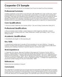 The Main Characteristic Of The Cv Model 2018 Resume Tips 2018