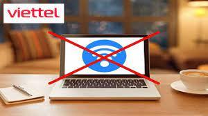 Lap top không kết nối được với wifi thì bạn cần làm gì?