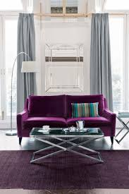 Purple And Gray Living Room 25 Best Ideas About Dark Purple Rooms On Pinterest Purple Home