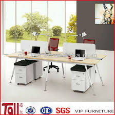 office desks for tall people. tle04 mdf melamine office desks for 4 person from tall buy desksoffice desk personmdf product on alibabacom people