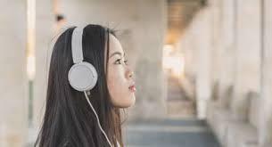 Sebuah studi di brunel university. Manfaat Menangis Mendengar Musik Sedih