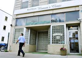 north dakota fetal heartbeat bill court opinion an anti science the red river women s clinic is pictured in downtown fargo north dakota 2