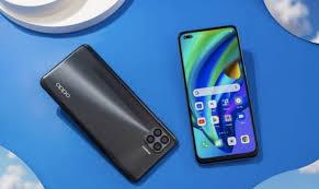 Oppo A93 5G With Triple Rear Cameras ...