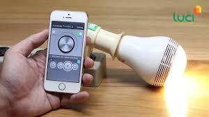 Tổng hợp các loại đèn thông minh bền, nhạy hiện nay - LUCI