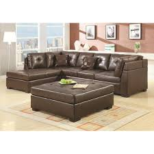 Leather Sectional Living Room Modern Leather Sectional Living Room House Decor Picture