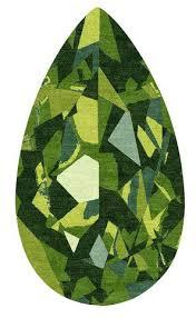 odd shaped rugs the gem rug collection from in design gem gem tear emerald unique shaped