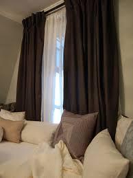 Dark Brown Curtains Living Room Curtains Dark Brown Curtains Living Room  Ideas 17 Best Ideas About