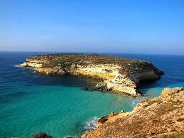 The Stunning Rabbit Beach In Sicily